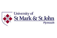 University of St Mark and St John