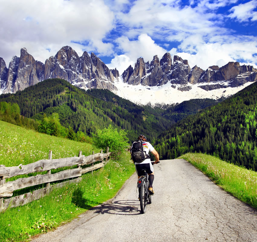 How does altitude training work?